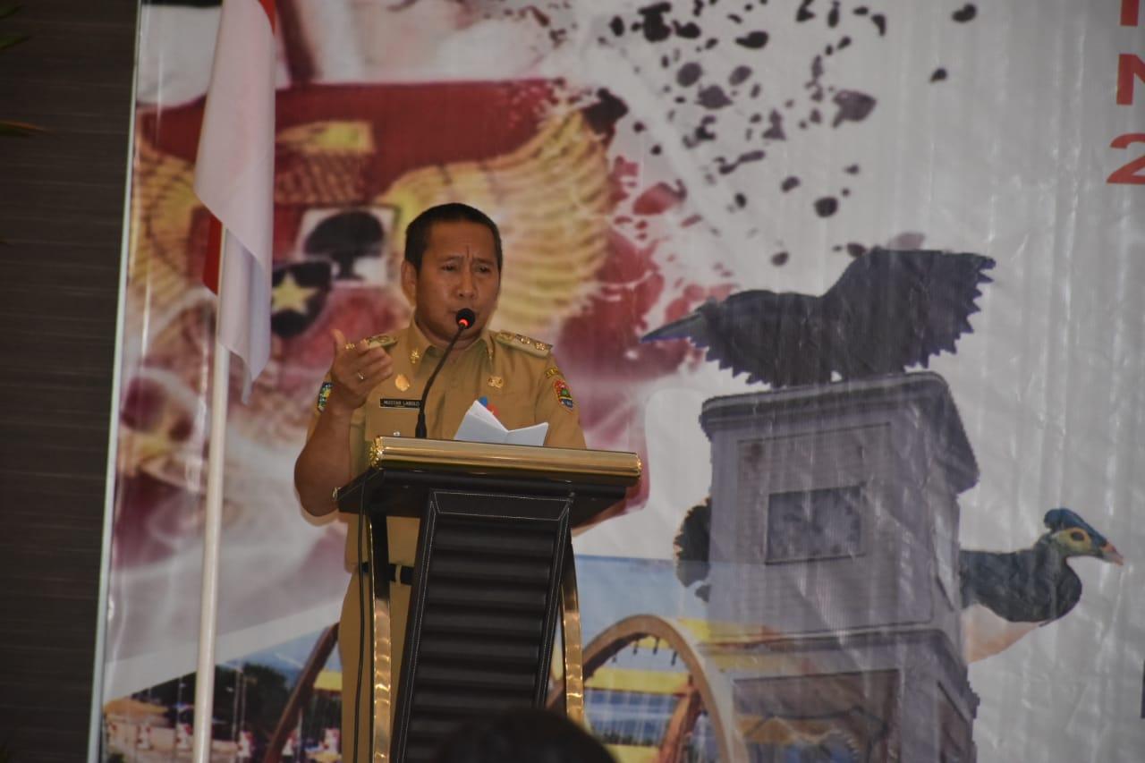 Photo of Mustar Labolo : Luwuk Layak Jadi Provinsi Sulawesi Timur