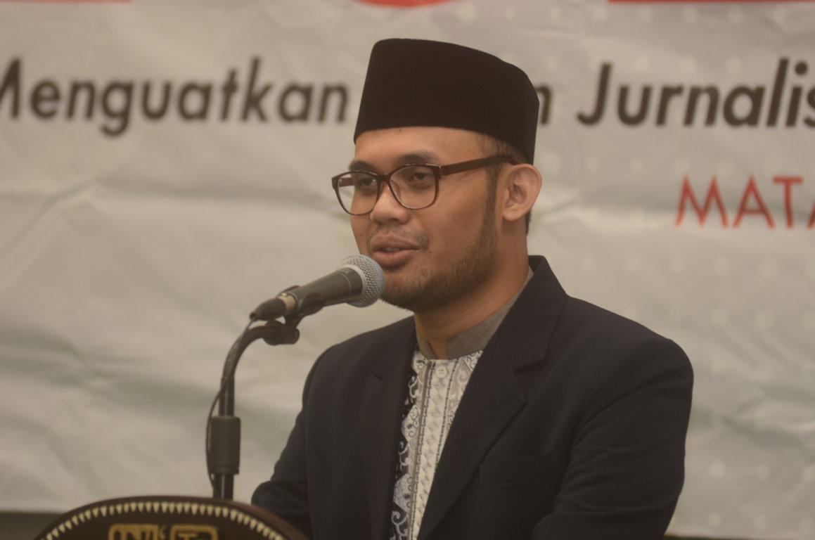Photo of Pembunuh Jurnalis Dapat Remisi, Forjim: Kado buruk jelang Hari Pers Nasional (HPN)