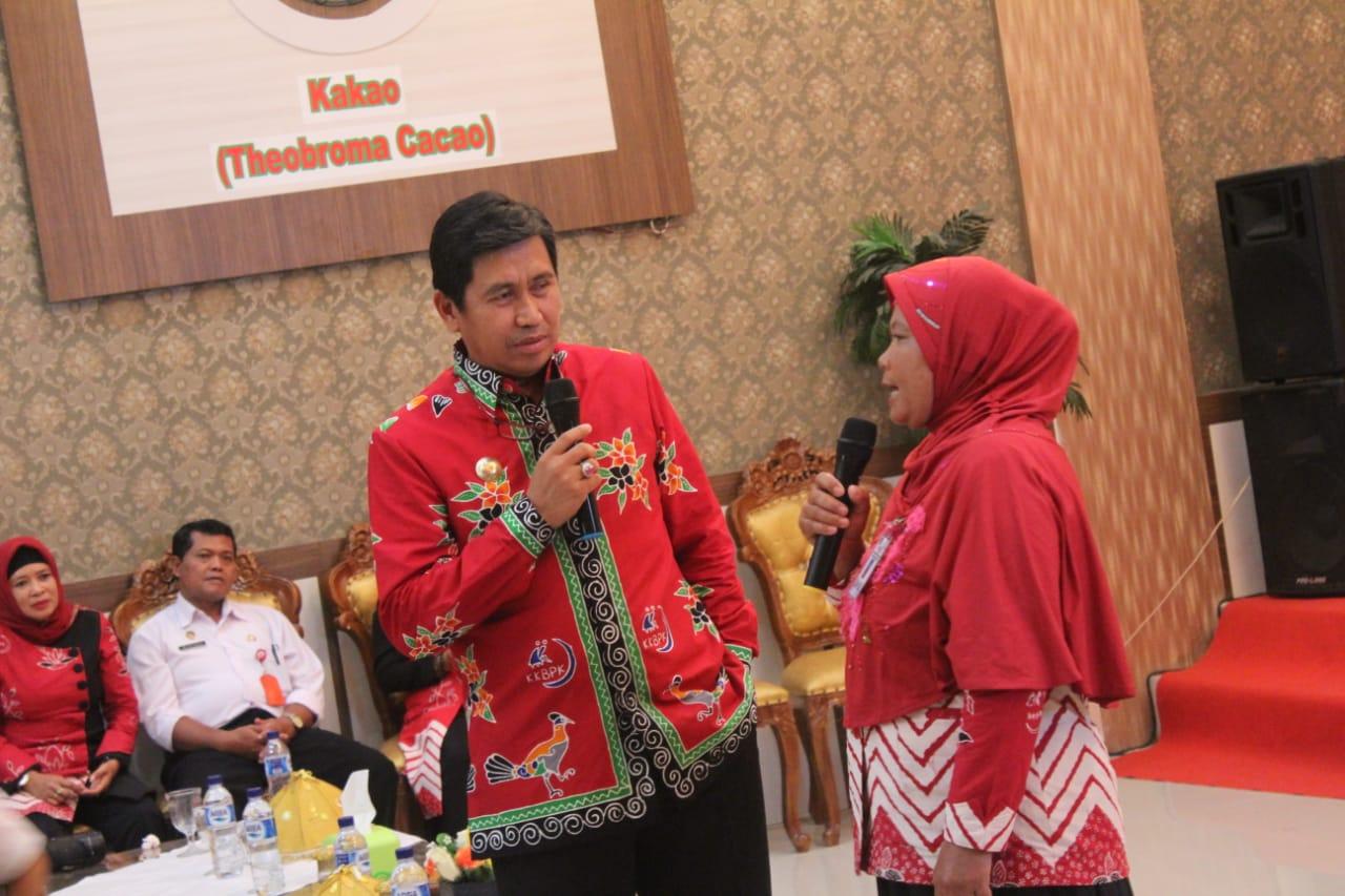 Photo of Apresiasi Bupati Banggai untuk Program Institusi Masyarakat Pedesaan (IMP)