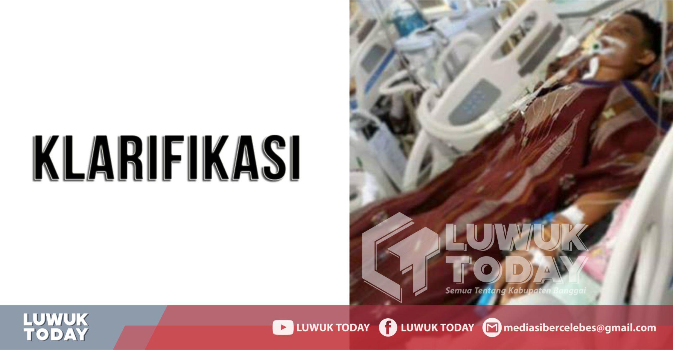 Photo of Lurah Cendana Klarifikasi SKTM Ridwan : Besok SKTM Sudah Ada