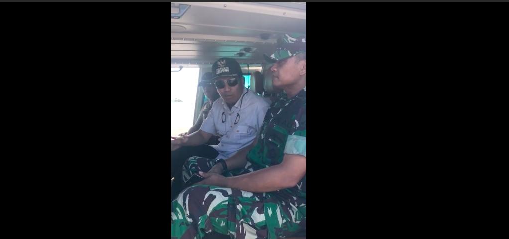 Photo of [Video] Pantau Pemilu Lewat Udara, Bupati Banggai : 6 Kecamatan Berjalan Lancar