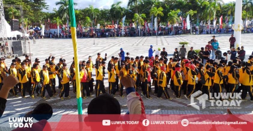 Photo of Target 90 Medali, Banggai Turunkan 223 Atlit di Pekan Olahraga Sulteng VIII