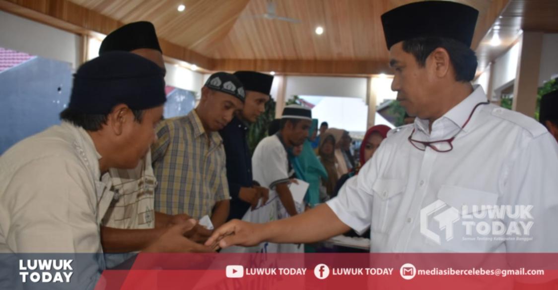 Photo of Pemda Banggai Akan Selesaikan Bantuan Mahasiswa Korban Gempa Palu