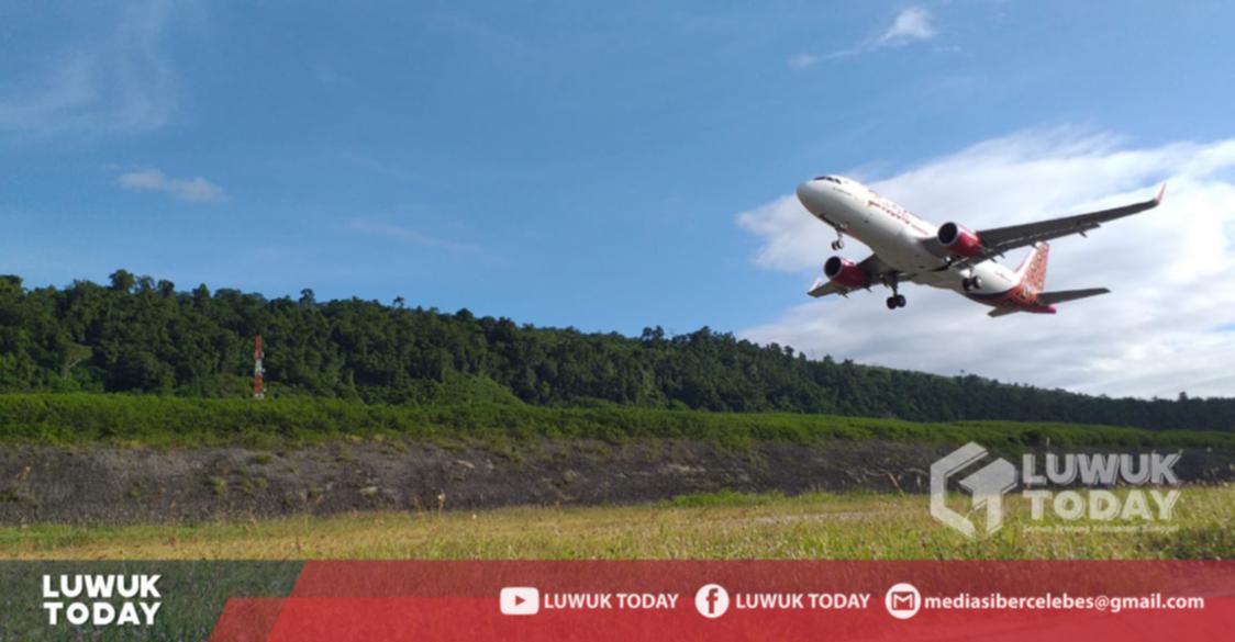 Photo of Batik Air Resmi Layani Jakarta – Luwuk, Kabar Gembira Bagi Traveler