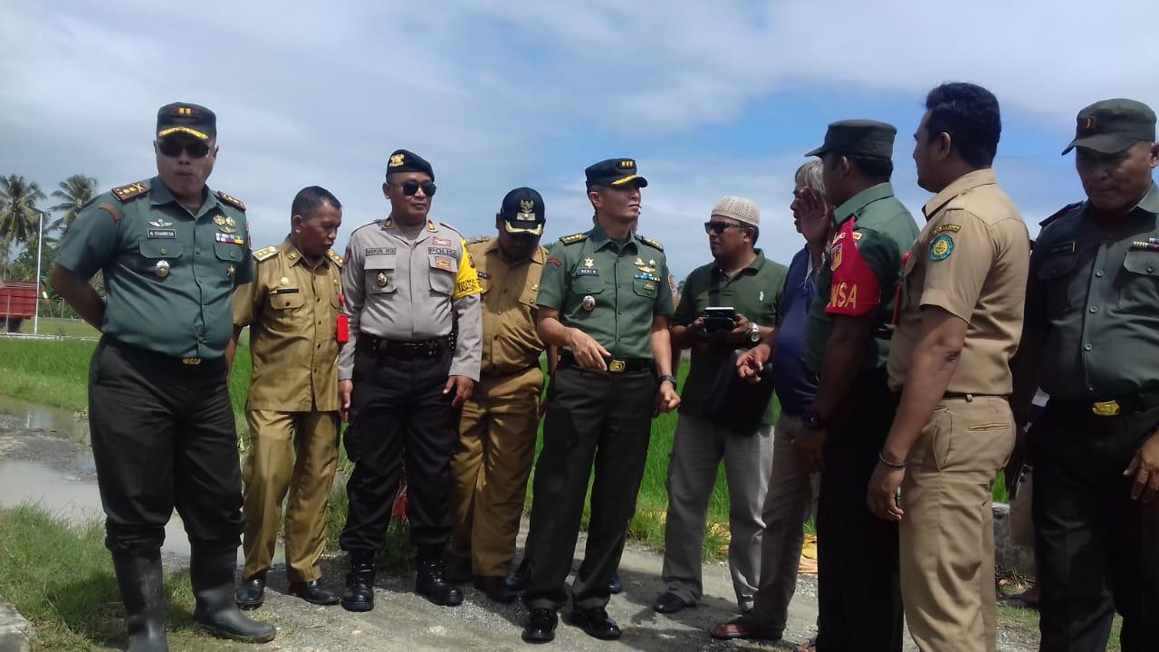Photo of Sinergitas TNI & Pemda Banggai Pada Binter 2019, Akan Perbaiki Kesejahteraan Rakyat
