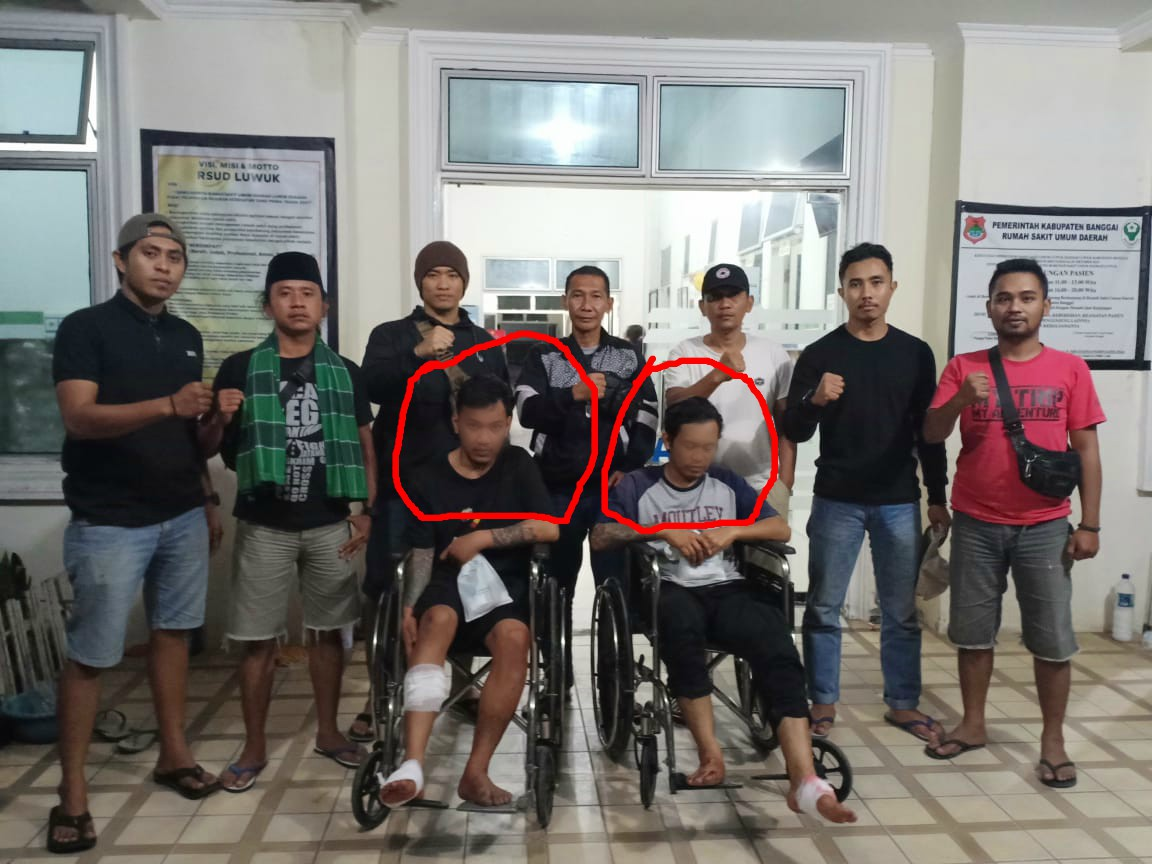 Photo of 2 Pencuri Roboh Ditembak, Distro Edelweis Luwuk Rugi 100 Juta