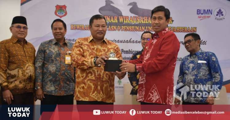 Photo of PT Taspen Berikan Panishment Pegawai Pungli