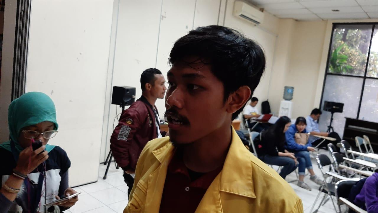 Photo of BEM UI Bantah Ucapan Menkumham Soal 'Tidak Paham' Sejumlah Pasal yang Diubah