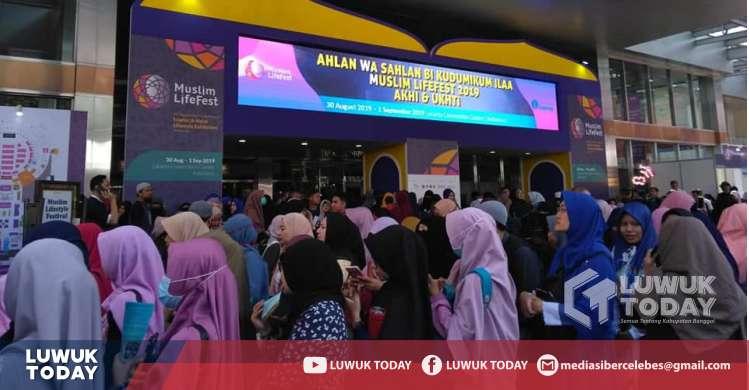 "Photo of PULDAPIA Expo"" Promosi 50 Sekolah Islam Berorientasi Global"