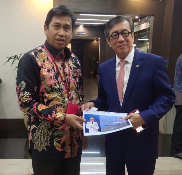 Photo of PINASA Akan Jadi Point Bahasan Delegasi Indonesia Di PBB