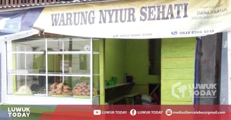 Photo of BPOM : Warung Makan Nyiur Luwuk Bebas Boraks Dan Zat Berbahaya