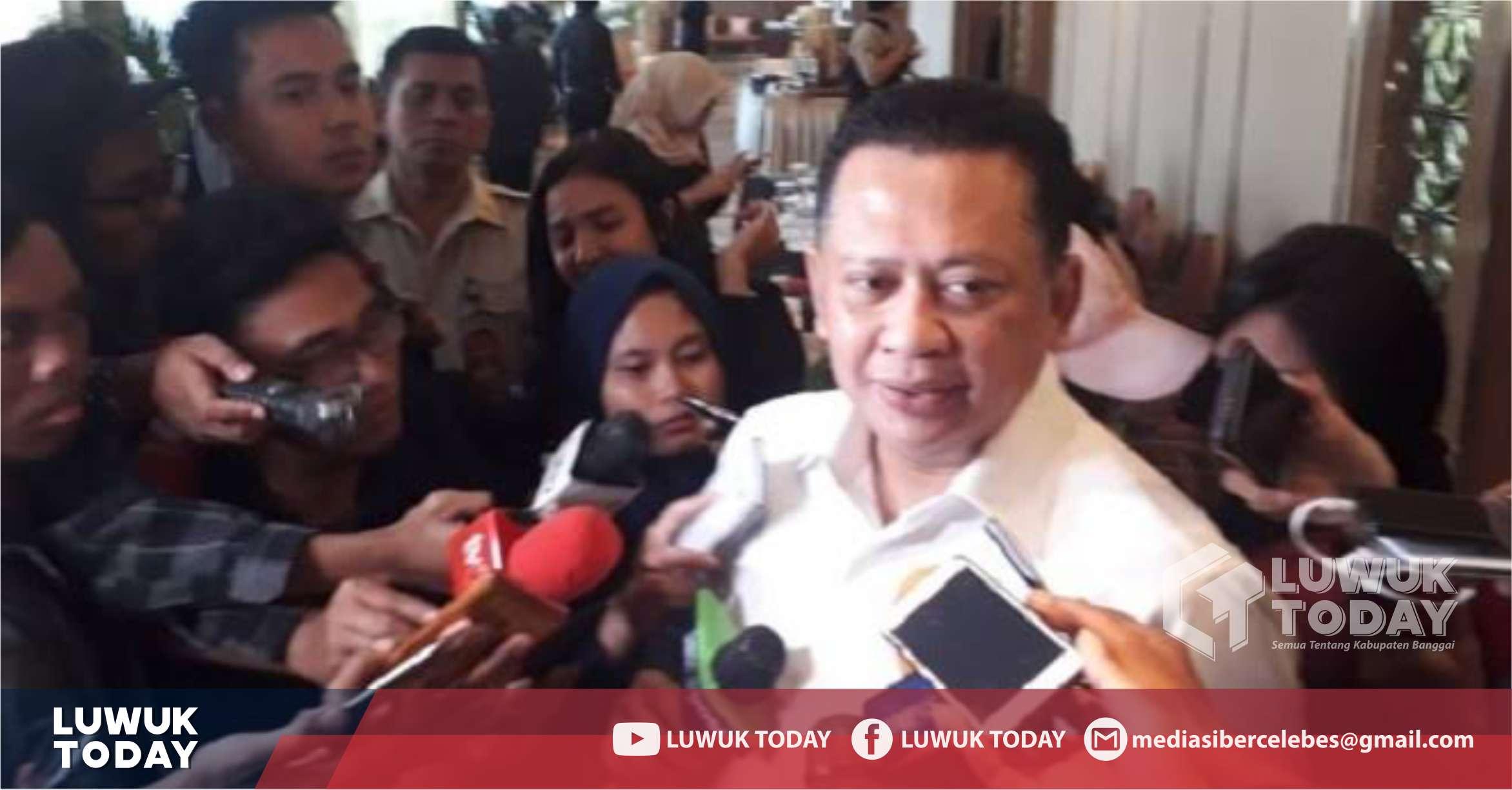 Photo of Keterwakilan Perempuan di Parlemen Masih Kurang, Ketua DPR: Parpol Lakukan Evaluasi