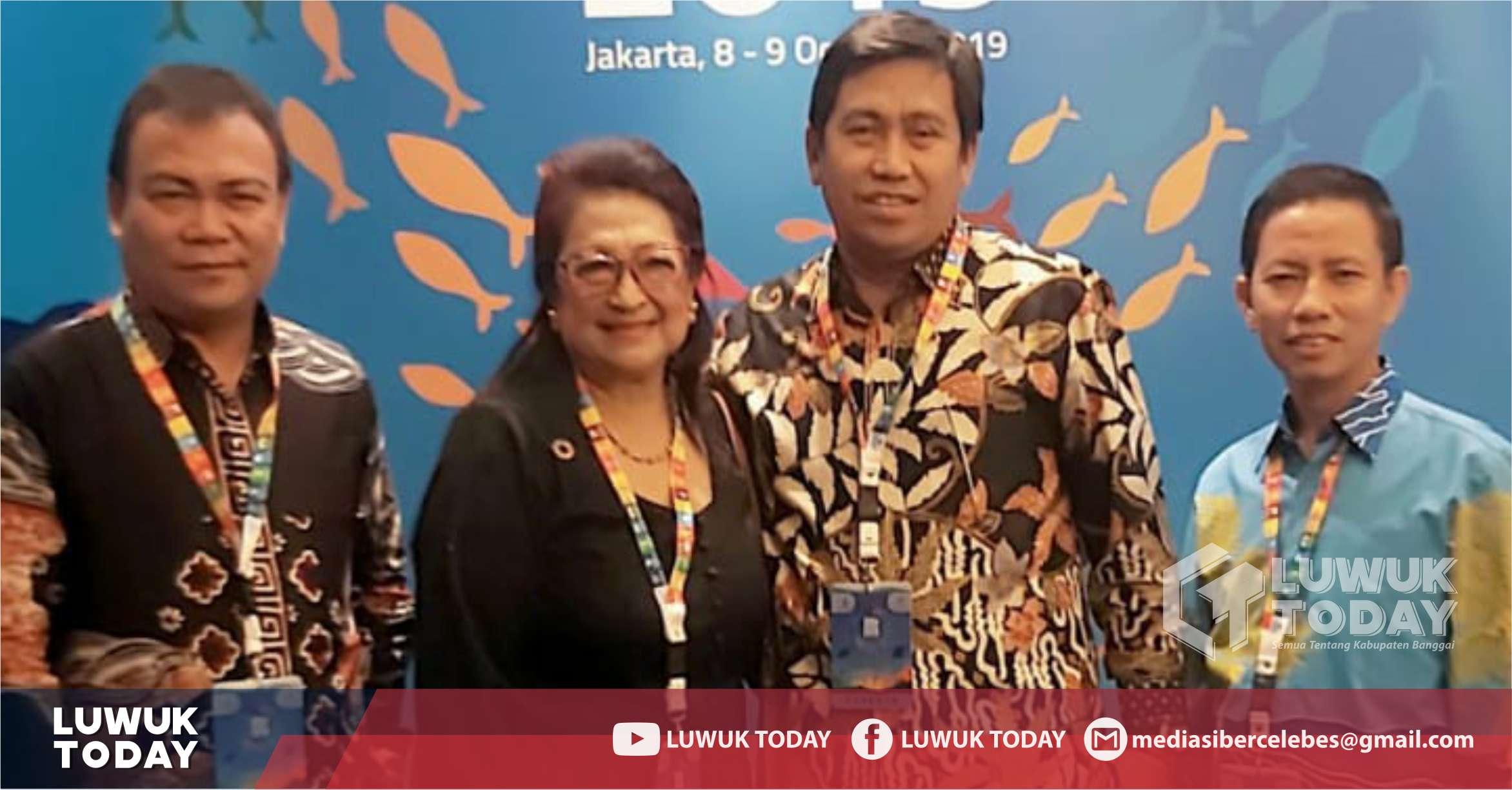 Photo of Upaya Tingkatkan Kesejahteraan, Bupati Banggai Hadiri Undangan Konferensi TPB/SDGs 2019