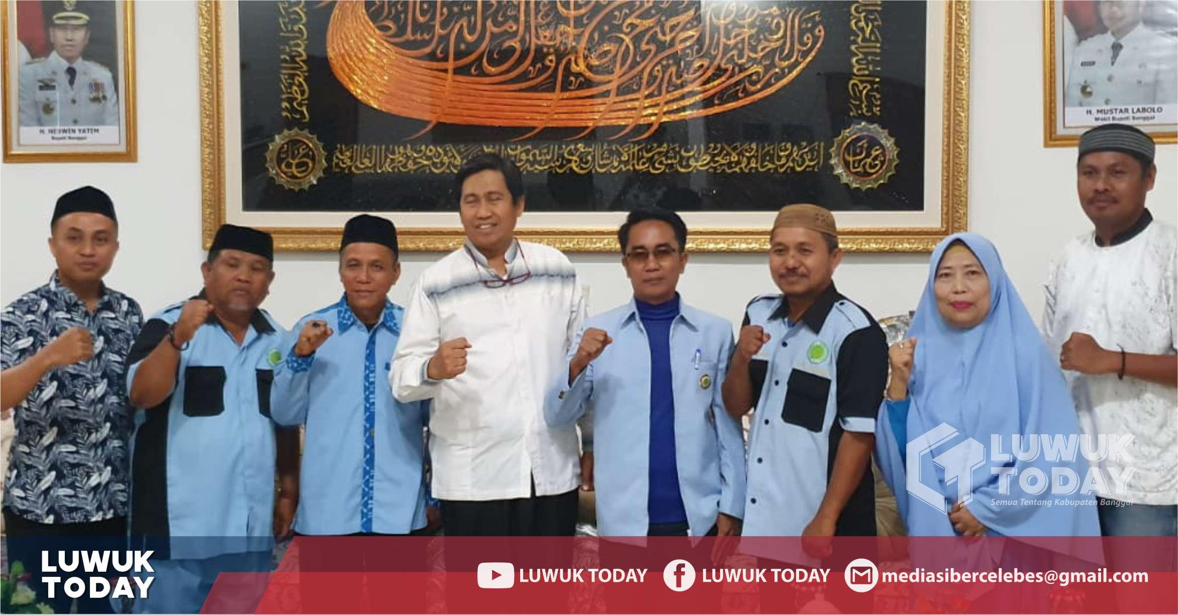 Photo of Kab. Banggai Siap Jadi Tuan Rumah Festival Anak Sholeh Indonesia ke XI
