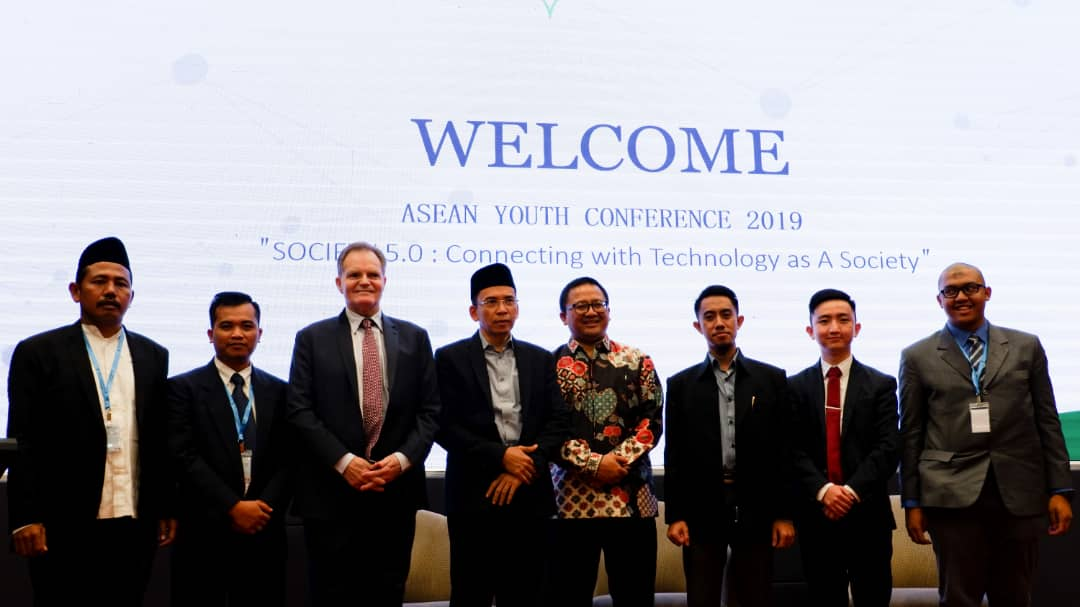 Photo of PPIM Gelar Asean Youth Conference 2019