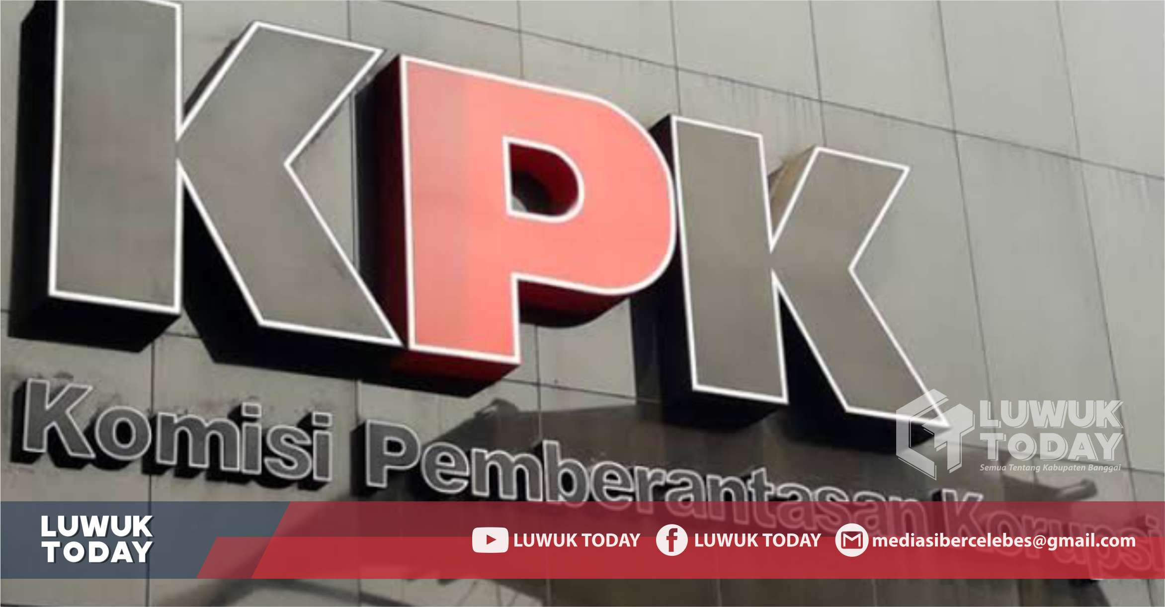 Foto Lagi-lagi kepala daerah kena OTT KPK Komisi Pemberantasan Korupsi kembali melakukan operasi tangkap tangan (OTT). Pada Minggu (6/10/19), KPK mengeruduk Bupati Lampung Utara Agung Ilmu Mangkunegara