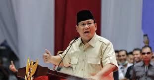 Photo of Soal Natuna, Menhan Prabowo Saatnya Buktikan Ketegasan