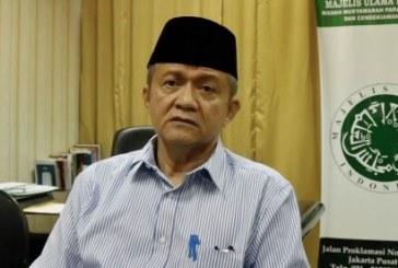 Photo of Sekjen MUI Setujui Rencana Kemenag Kaji Pelarangan Cadar atau nikab, Tapi…