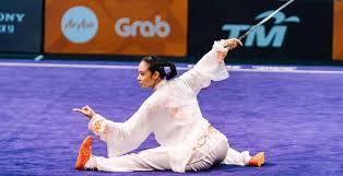 Photo of Indonesia Raih Emas di Kejuaraan Dunia Wushu 2019