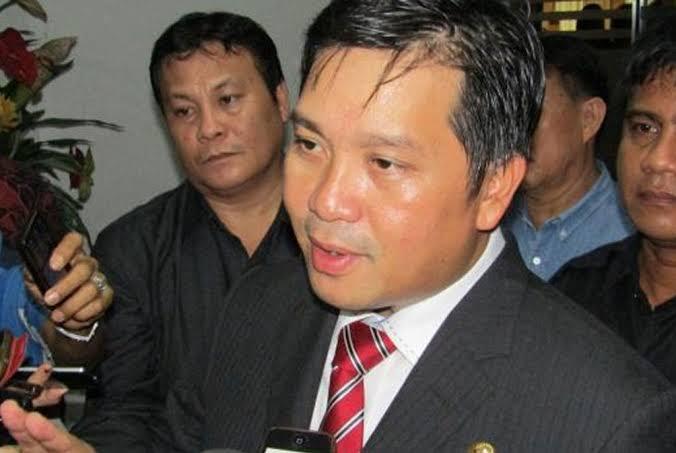 Photo of Soal Anggaran 2019, Ini Kata Wagub Sulut