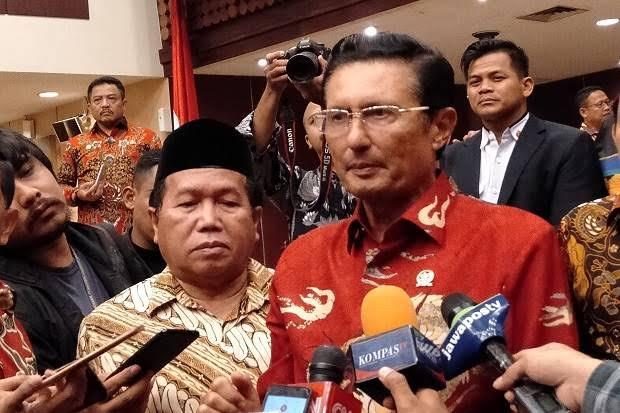 Photo of Putra Gorontalo Siap Bertarung Perebutkan Kursi Ketua MPR RI