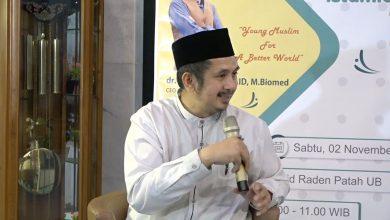 Photo of Wahdah Islamiyah Galang Solidaritas Ummat Islam Selamatkan Palestina