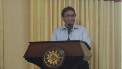 Photo of Ketua PP Muhammadiyah Prof. Bahtiar Effendy Tutup Usia