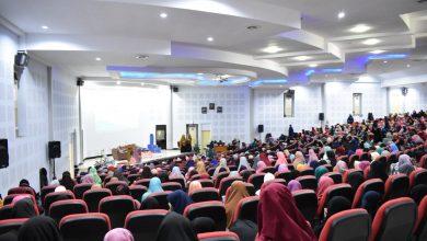 Photo of Akan Dihadiri Ratusan Muslimah, Seminar Kesehatan Lingkungan Siap Digelar di Makassar, Catat Waktunya!