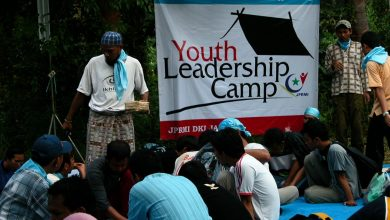 Photo of Youth Leadership Camp 2019 JPRMI Usung Tema 'Dari Masjid untuk Indonesia'