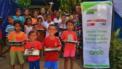 Photo of Kolaborasi Grab dan ACT Ringankan Beban Penyintas Gempa Maluku