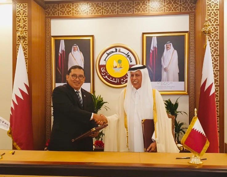 Photo of Fadli Zon: Qatar Jadi Tuan Rumah The 7th Gopac Global Conference