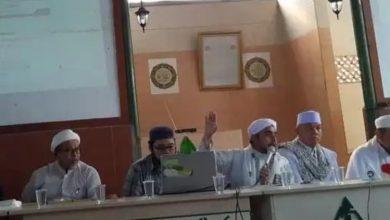 Photo of Ketua FPI Beberkan Alasan Pencekalan Habib Rizieq