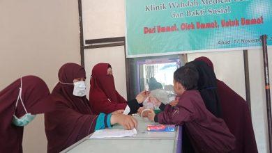 Photo of Wahdah Sulteng Resmikan Wahdah Medical Center, Beri Pelayanan Prima dengan Prinsip Islami