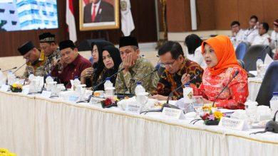 Photo of BAP DPD RI Konsultasi ke BPK Terkait Tingginya Kerugian Negara di Daerah