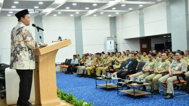 Photo of Wakil Ketua MPR : Pemimpin Harus Jadi Teladan Pengamalan Pancasila