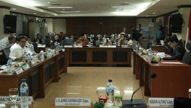 Photo of Pelaksanaan UU Desa Masih Banyak Persoalan