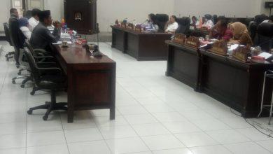 Photo of DPRD Banggai Proyeksikan Kenaikan PAD