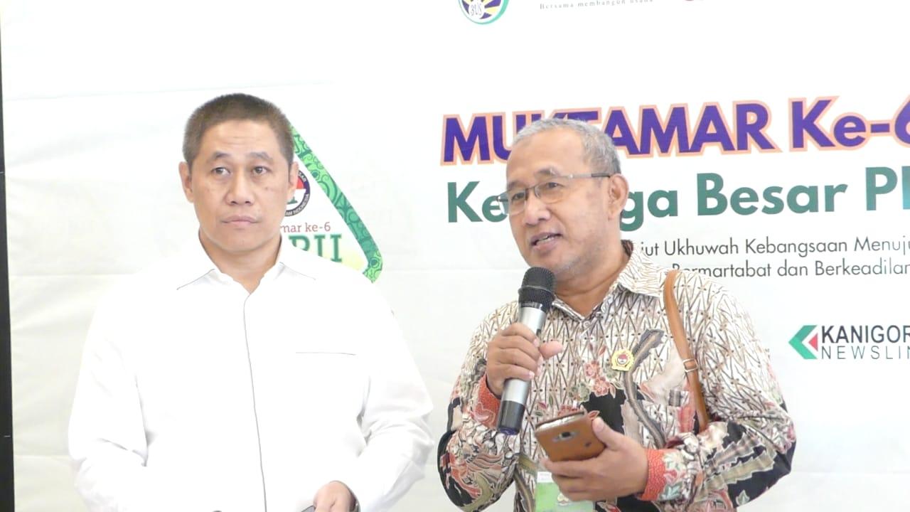 Foto Muktamar ke-6 KBPII akan dibuka oleh Bapak Jusuf Kalla. Foto: Net