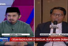 Photo of Kemenag Akan Tulis Ulang 155 Buku Pelajaran Agama, Ini Tanggapan Wasekjen MUI KH. Zaitun Rasmin