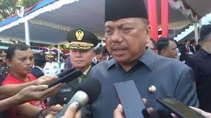 Foto Gubernur Sulawesi Utara naikan UMP pada tahun 2019 dari tahun sebelumnya sebesar RP3.051.076 hingga mencapai angka Rp3.310.723.