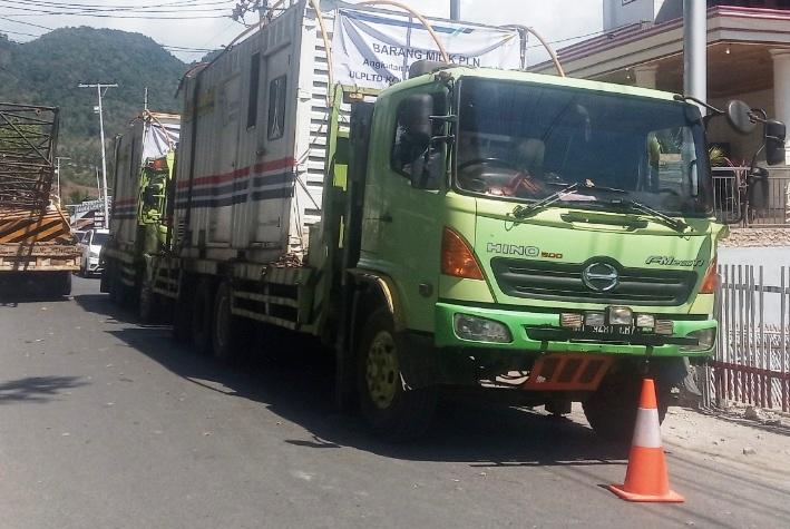 Photo of Target 5 November 2019 Tidak Ada Lagi Pemadaman Listrik di Kabupaten Banggai