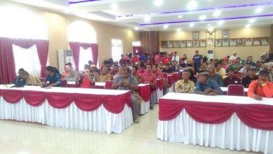 Photo of Pemkab Banggai Dorong Sosialisasi Konversi BBM ke BBG Bagi Nelayan