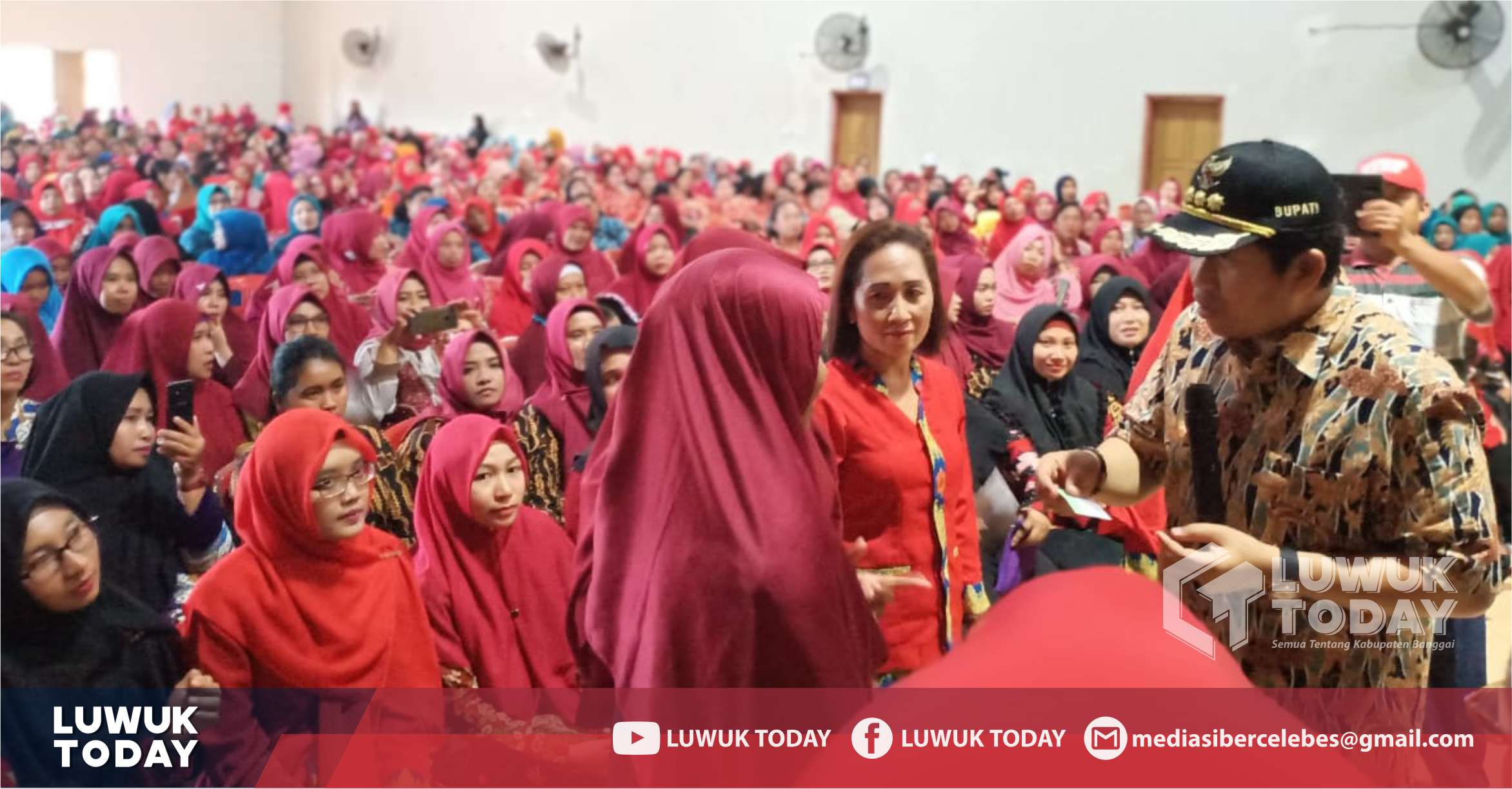 Photo of Petugas Kesehatan se-Kecamatan Toili Gelar Program PIS-PK Tahun 2019