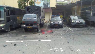 Photo of Komisi III DPR Minta Polri Usut Tuntas Bom Bunuh Diri di Polrestabes Medan