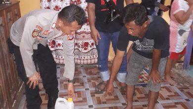 Photo of Polsek Toili Amankan 7 Pemuda Pesta Miras di Rumah Kos