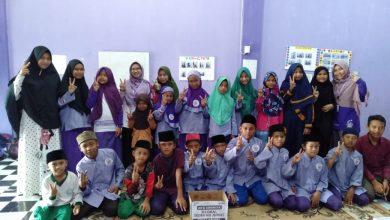 Photo of RQV Indonesia Deklarasikan Kampung Qur'an Ketiga di Labusel Sumut
