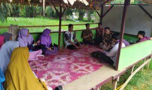 Foto Kampung Qur'an QRV Indonesia Labusel