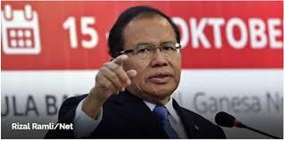 Photo of Ekonom Senior Kritik Wacana Pemerintah Cari Pinjaman ke Luar Negeri