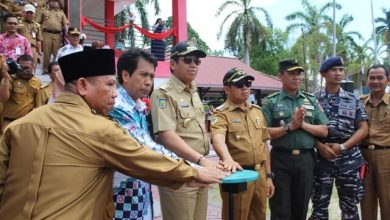 Photo of Resmikan Science Center, Pemkab Banggai Hadirkan  Aneka Wahana untuk Pembalajaran Luar Sekolah