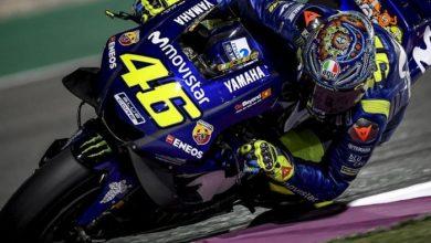 Photo of Rossi dan Vinales Manfaatkan Tes Pramusim di Qatar